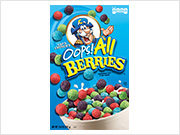 Oops All Berries Cap'n Crunch Cereal