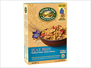 Flax Plus Multibran Flakes Cereal