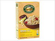 Whole O's Cereal