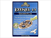 Ezekiel 4-9 Golden Flax Cereal