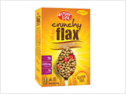 Crunchy Flax Cereal