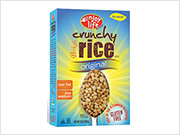Crunchy Rice Cereal