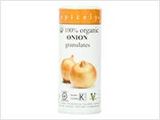 Onion Granules