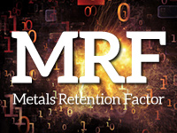 Metals Retention Factor Explained