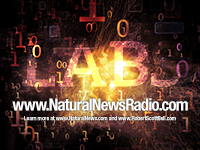 Forensic Food Lab on the Robert Scott Bell Show